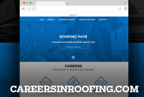 Careers in Roofing