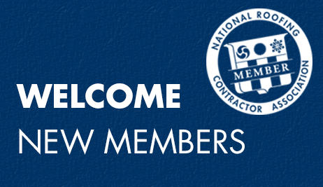 Nrca Welcomes New Members Nrca