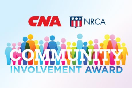 NRCA and CNA seek entries for award