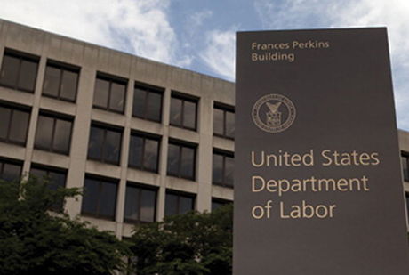 DOL proposes revision of independent contractor test