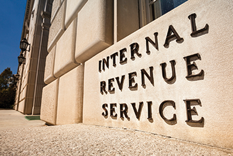 IRS recognizes National Small Business Week