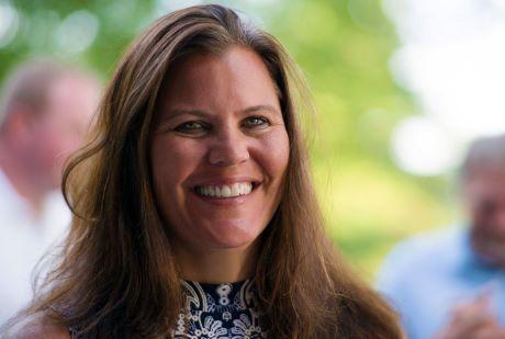 Jennifer Ford-Smith