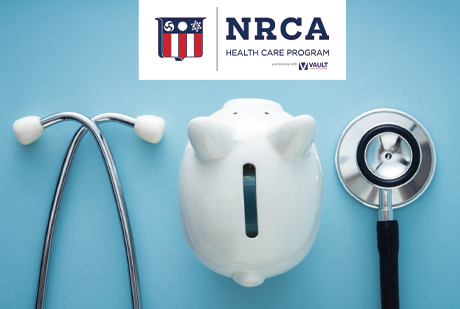 Learn about NRCA's groundbreaking health care program