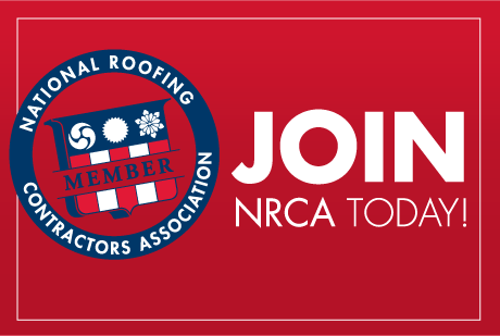 Join NRCA now