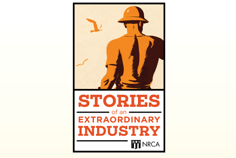 Check out NRCA's latest podcast episode!