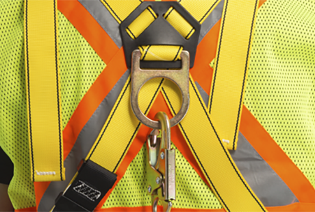 NRCA will offer virtual fall-protection course