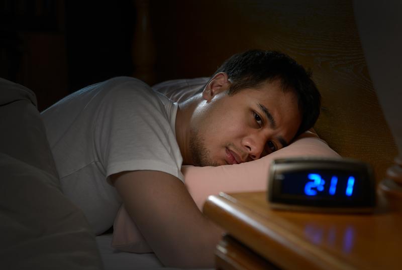 Una buena noche de sueño, es un buen día de trabajo