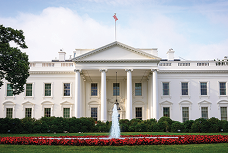 Executive Order addresses COVID-19 safety protocols for federal contractors