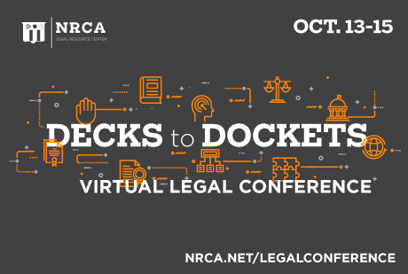 NRCA Annual Legal Conference