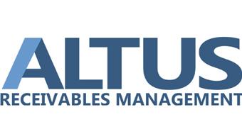 Altus Receivable Management logo