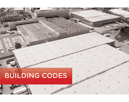Building Code and Insurance