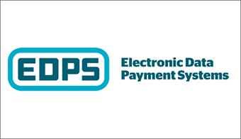 EDPS logo