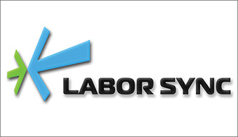 Labor Sync logo