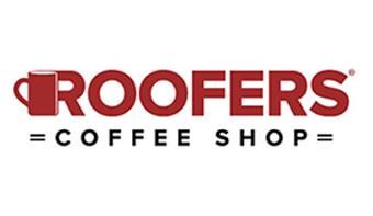 RoofersCoffeeShop logo