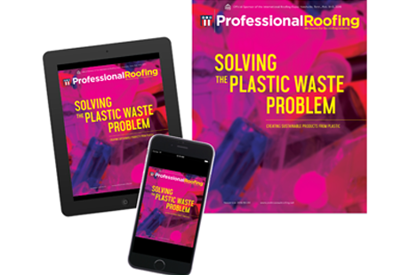 Professional Roofing Magazine