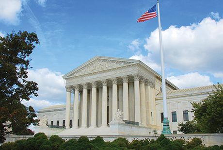 Supreme Court Ruling DACA