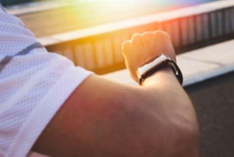 Innovadores wearables que están transformando el sector de la construcción